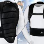 Black-Canyon-Snowboard-Rückenprotektor