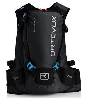 ortovox snowboard rucksack